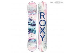 Сноуборд Roxy 2021 Sugar 149 BTX