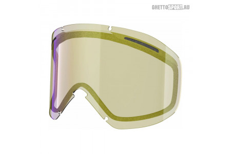 Линза Oakley 2014 02XL H.I. Yellow