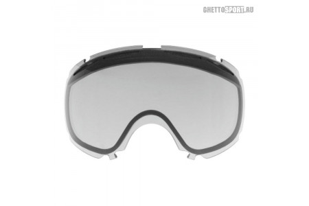 Линза Oakley 2018 Splice Dark Grey