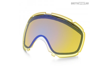 Линза Oakley 2020 Repl. Lens Canopy High-Intensity Yellow