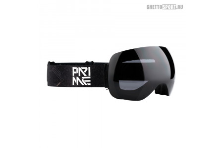 Маска Prime 2020 Aviator Black