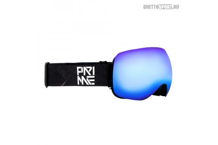 Маска Prime 2020 Aviator Blue