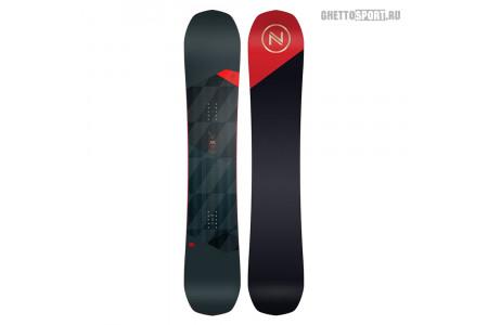 Сноуборд Nidecker 2021 Merc