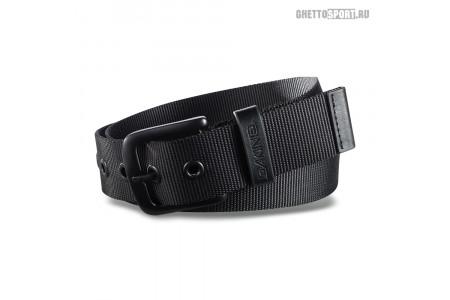 Ремень Dakine 2020 Ryder Belt S18 Black