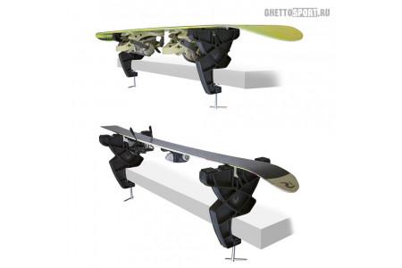 Тиски Demon 2020 Ski/Snowboard Vice DS0091