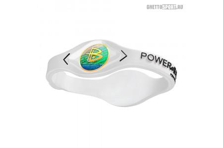 Браслет Power Balance 2015 Balance White