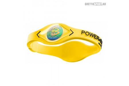 Браслет Power Balance 2015 Balance Yellow