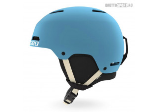 Шлем Giro 2021 Ledge Matte Powder Blue