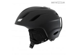 Шлем Giro 2021 Nine Matte Black