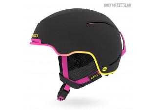 Шлем Giro 2021 Terra Mips Matte Black/Neon Lights