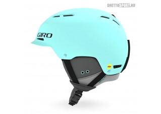 Шлем Giro 2021 Trig Mips Matte Cool Breeze