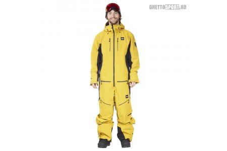 Комбинезон Picture Organic 2021 Xplore Suit C Safran