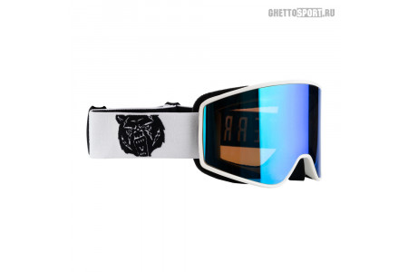 Маска Terror Snow 2021 Spectrum Blue
