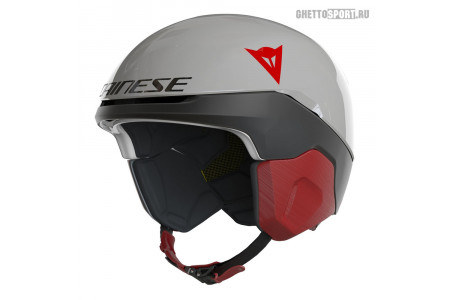 Шлем Dainese 2021 Nucleo Mips Pro Star-White/Stretch-Limo