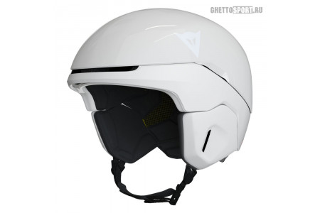 Шлем Dainese 2021 Nucleo Star-White