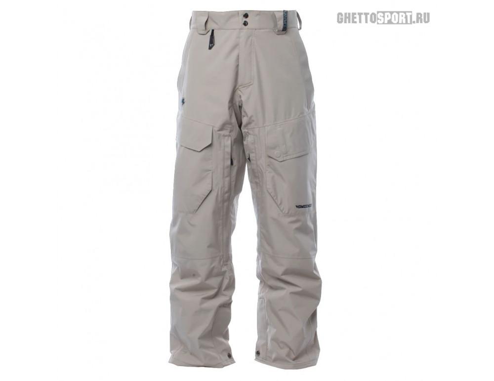 Штаны Homeschool 2016 Pulse Cargo Pants 250 Pitch
