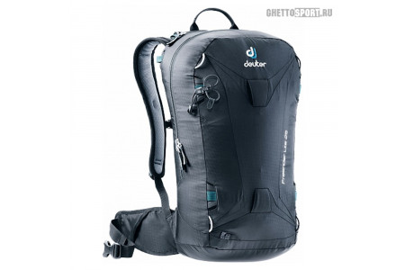Рюкзак Deuter 2018 Freerider Lite Black 25 One size