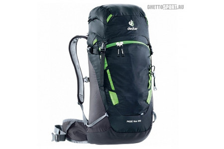 Рюкзак Deuter 2018 Rise Lite Black/Graphite 28 One size