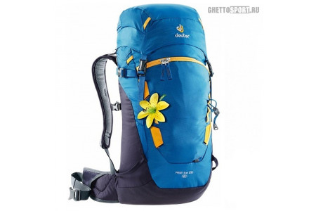 Рюкзак Deuter 2018 Rise Lite SL Coolblue/Blueberry 26 One size