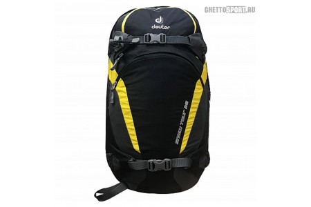 Рюкзак Deuter 2020 Snowtour Black/Graphite 25 One size