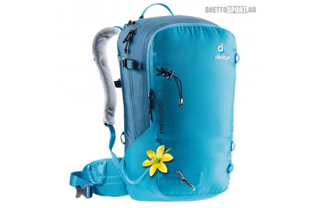 Рюкзак Deuter 2021 Freerider Azure/Bay 28