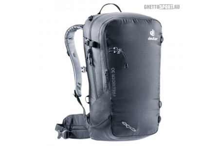 Рюкзак Deuter 2021 Freerider Black 30