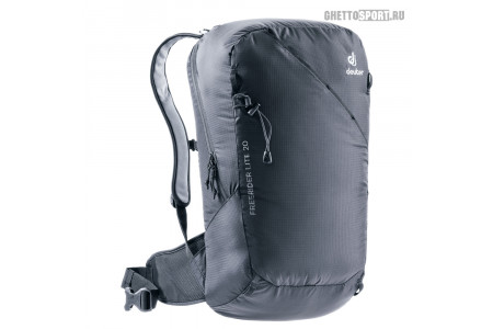 Рюкзак Deuter 2021 Freerider Lite Black 20