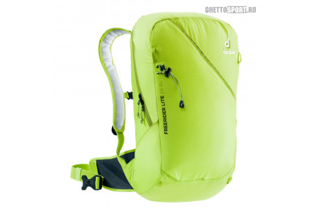 Рюкзак Deuter 2021 Freerider Lite Citrus 18