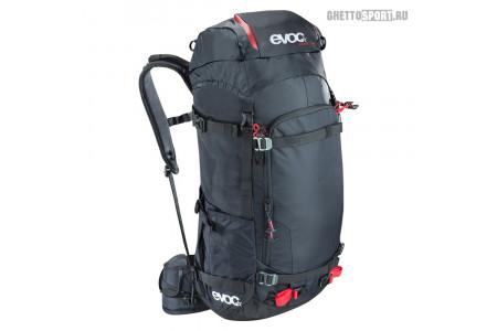 Рюкзак Evoc 2019 Patrol Black 40