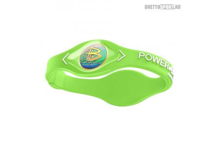 Браслет Power Balance 2015 Balance Green