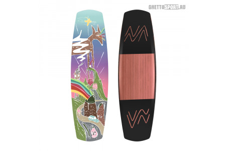 Вейкборд MIR Boards 2020 Shred