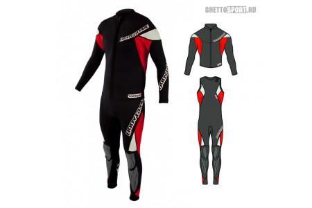 Гидрокостюм Body Glove 2015 Torque Combo 3x3 Red