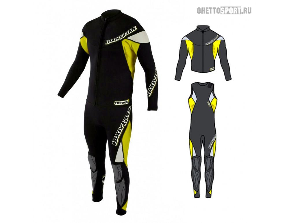 Гидрокостюм Body Glove 2015 Torque Combo 3x3 Yellow