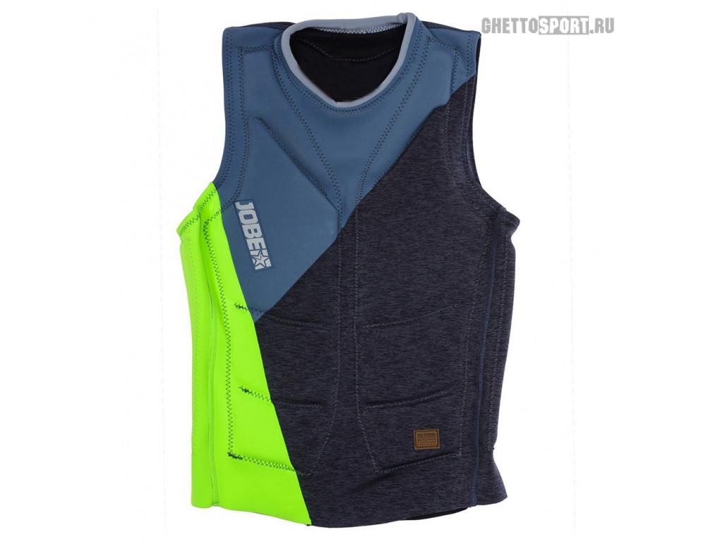 Жилет водный Jobe 2018 Comp Vest Men Lime M