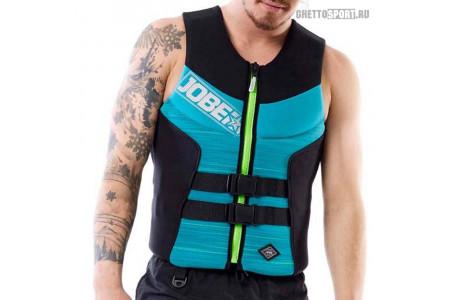 Жилет водный Jobe 2018 Segmented Vest Men Teal Blue L