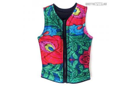 Жилет водный No More Black 2017 Ena Stiches Vest