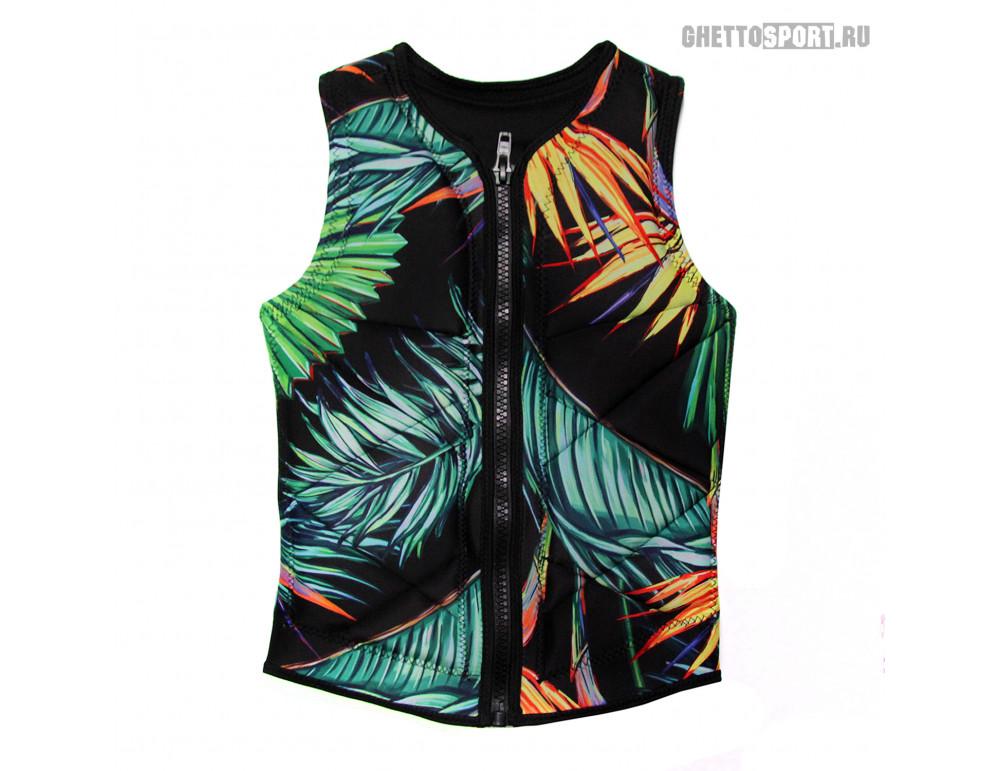 Жилет водный No More Black 2017 Palma Vest