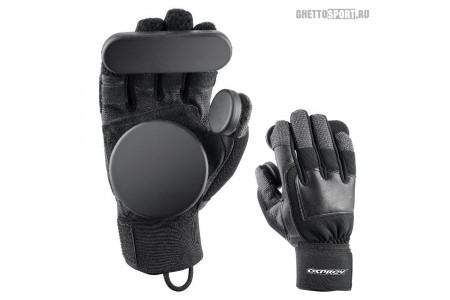Перчатки для слайдов Osprey 2016 Slide Gloves Black