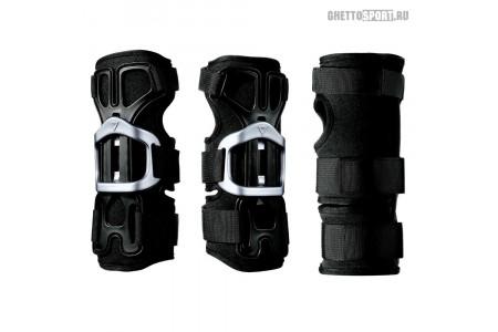 Защита запястья Dainese 2020 Hector Wristguard 13 Black/Carbon