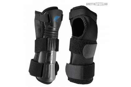 Защита запястья Demon 2019 Flexmeter Wrist Guard Single Black FL132a