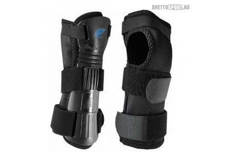 Защита запястья Demon 2019 Flexmeter Wrist Guard Single Black FL132a