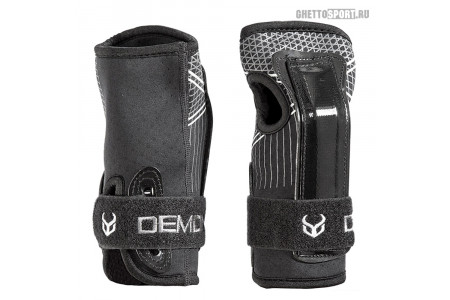 Защита запястья Demon 2019 Wrist Guard Unisex Black DS6450
