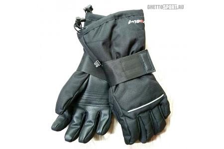Перчатки с защитой Pro Surf 2019 Snowboard Gloves PS10