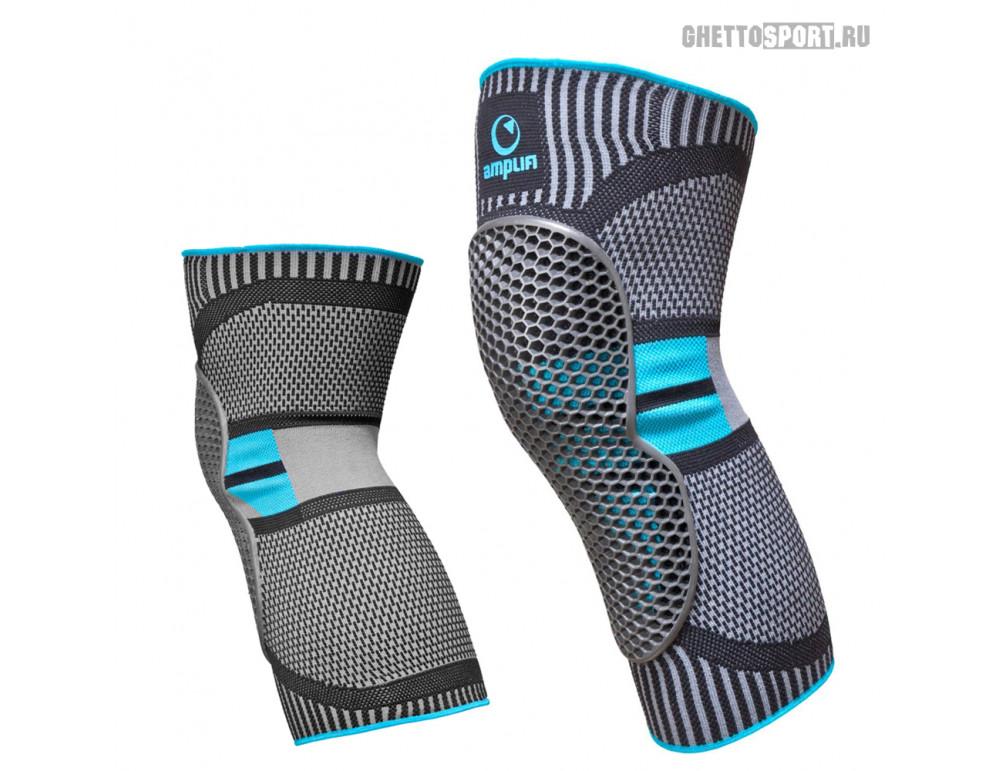 Защита колена Amplifi 2020 MKX Knee Black