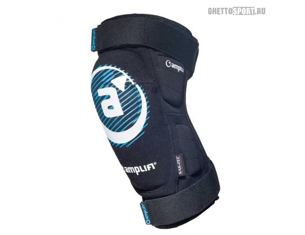 Защита колена Amplifi 2020 Salvo Polymer Knee Black