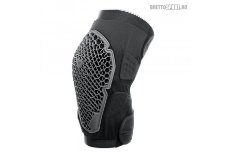 Защита колена Dainese 2021 Pro Armor Knee Guard Black/White