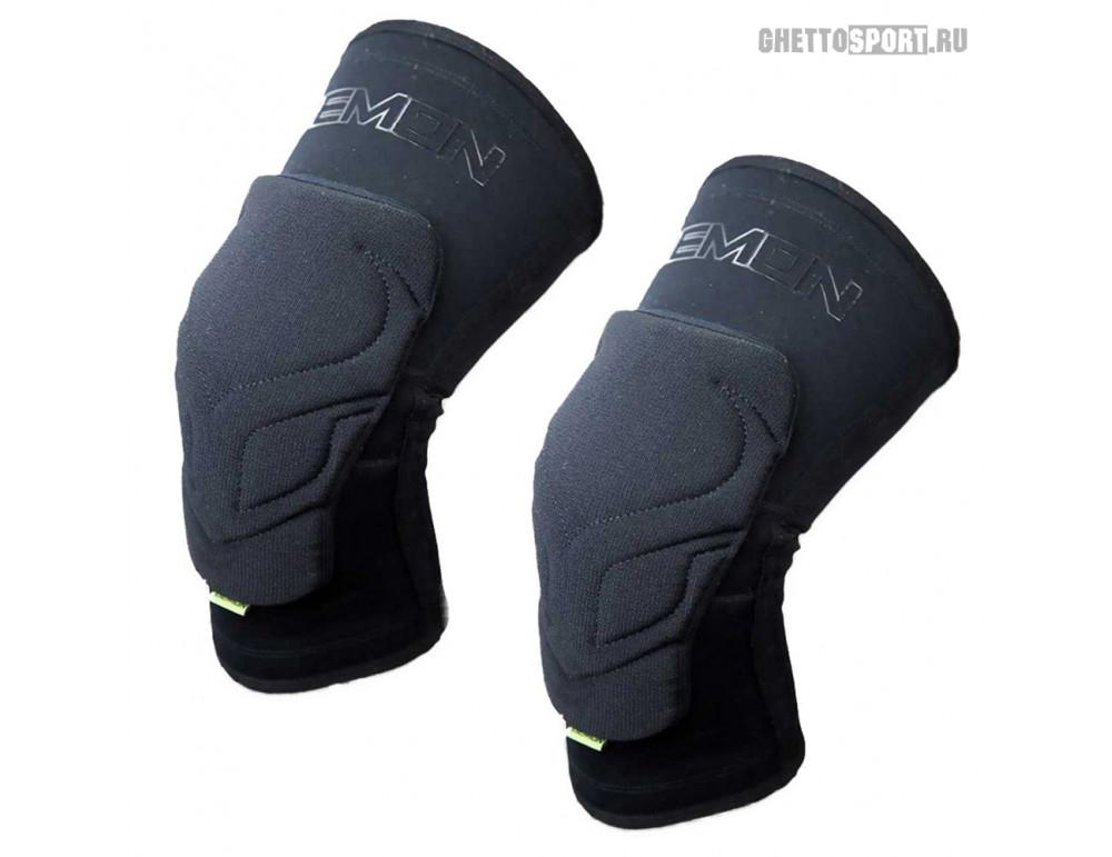 Защита колена Demon 2019 Enduro Kneet Black DS5560a