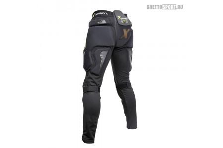 Защитные брюки Demon 2019 X Connect D3O Long Mens Black DS1493a