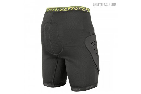 Защитные шорты Dainese 2019 Soft Pro Shape Short Black