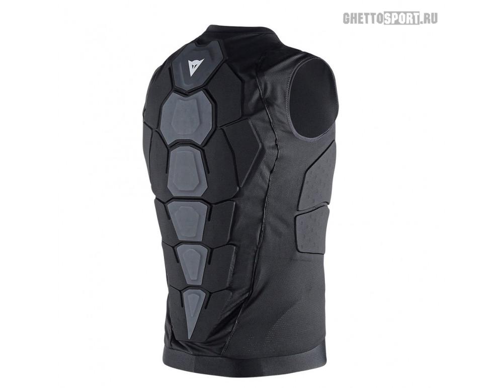 Защита спины Dainese 2020 Soft Flex Hybrid Man Black M